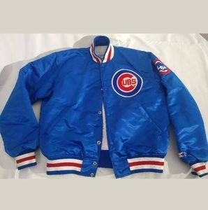 Vintage Diamond Collection Starter Chicago Cubs